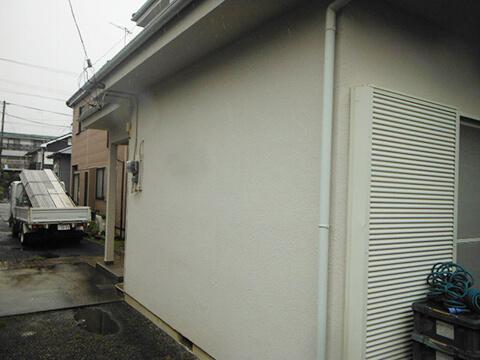 「埼玉県所沢市の外壁塗装施工事例|T様邸」のBefore写真