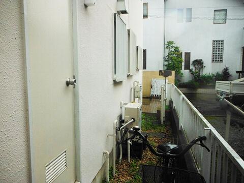 「埼玉県所沢市の外壁塗装施工事例|T様邸」のAfter写真