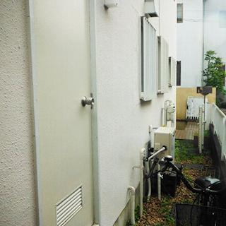 白が際立つ施工事例(神奈川県座間市)