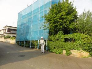 【外壁塗装をDIY】還暦記念、古希記念の奮闘記 第六話