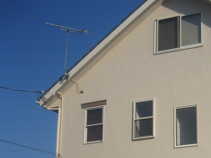 「東京都江東区の外壁塗装施工事例|W様邸」のAfter写真