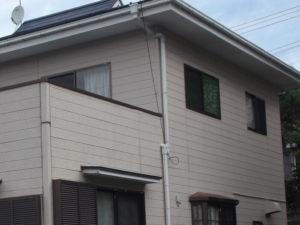 「自分だけの部屋を、自分色に(神奈川県大磯町)」のBefore写真