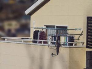 「家族と住宅を守る外壁(神奈川県南足柄市)」のBefore写真