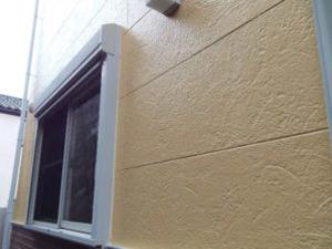 「家族と住宅を守る外壁(神奈川県南足柄市)」のAfter写真