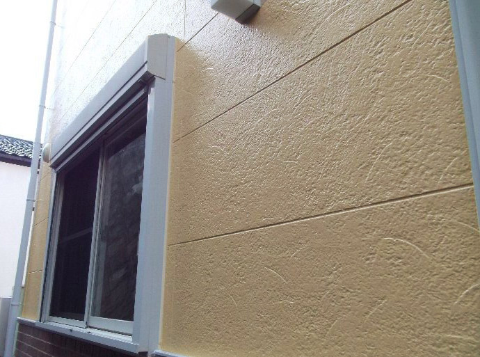 「埼玉県秩父市の外壁塗装施工事例|N様邸」のAfter写真