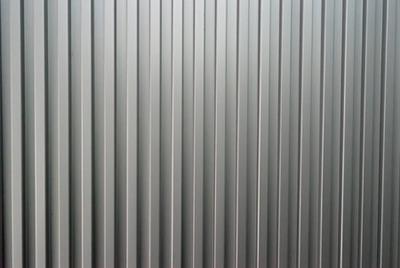 見た目がオシャレなガルバリウム鋼板実は中身も優れもの外壁塗装の