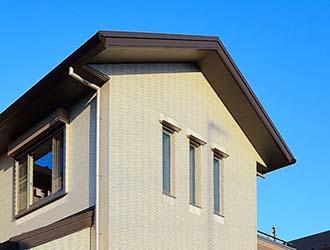 破風板の役割と修理方法|早めの修理とメンテナンスが重要!