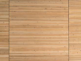 木目調の外壁で家をおしゃれに!種類、性能、コストを徹底比較!