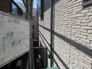 「全体的に汚れていた外壁を色鮮やかに(神奈川県座間市)」のAfter写真