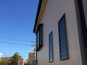 「メンテナンスや付帯部分の塗装も行いました(神奈川県平塚市)」のAfter写真