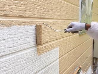 3度塗りは外壁塗装の基本!各工程の重要性と注意事項と必要日数!