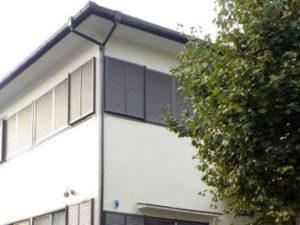 「早めの塗装で外壁のダメージを抑えました(埼玉県入間市)」のAfter写真