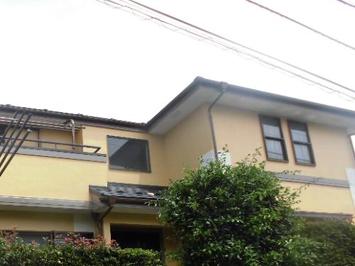 「コーナー部分がしっかり目立つ、こだわりの住まいに変身しました(神奈川県厚木市)」のAfter写真