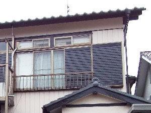 「白色と黒色のコントラストが美しい家に生まれ変わりました(神奈川県横浜市)」のAfter写真