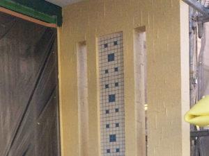 「モルタル+サイディング外壁の施工事例(神奈川県南足柄市)」のAfter写真