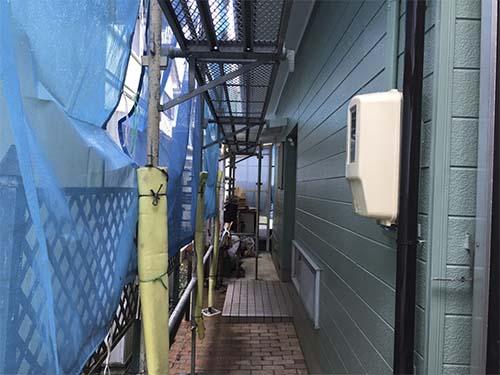 「大胆なカラーチェンジで生まれ変わった住処(東京都大田区)」のAfter写真