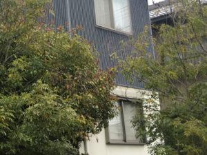 「空き家で劣化した家をよみがえらせる(神奈川県海老名市)」のBefore写真