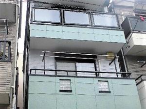 「隣家との距離が近い住宅の施工事例(神奈川県三浦市)」のAfter写真