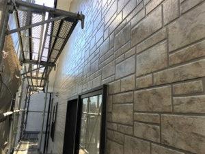 「外壁の色を変えない外壁塗装(神奈川県逗子市)」のAfter写真