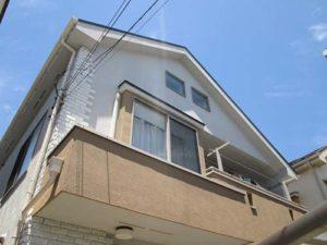 「大きなひび割れをきっかけに大胆にイメチェン(神奈川県愛川町)」のAfter写真