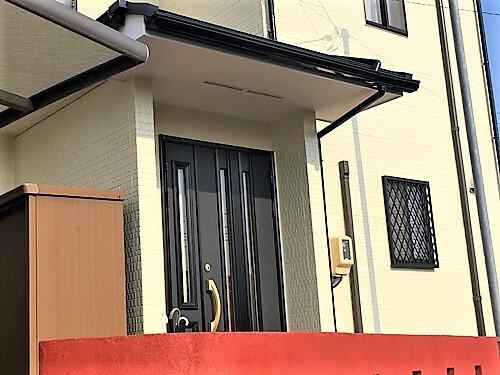 「きれいな建物を、より美しく(神奈川県横浜市)」のAfter写真