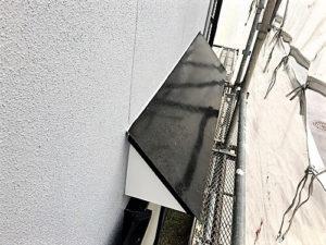 「クラック(ひび割れ)が多い戸建ての事例(東京都清瀬市)」のAfter写真