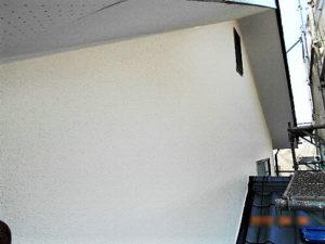 「趣のある和風住宅の外壁塗装事例(東京都日野市)」のAfter写真