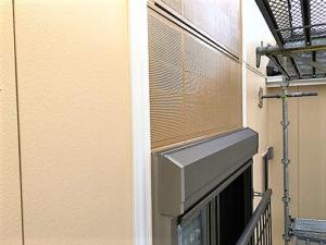 「複数の外壁材の持ち味を活かした外壁塗装(神奈川県座間市)」のAfter写真
