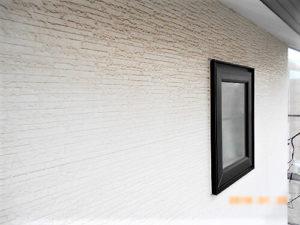 「汚れの目立つ白から汚れのない真っ白へ(神奈川県南足柄市)」のBefore写真