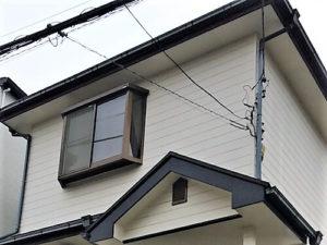 「家全体をトータルメンテナンス(神奈川県愛川町)」のBefore写真