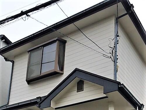 「家全体をトータルメンテナンス(神奈川県三浦市)」のBefore写真