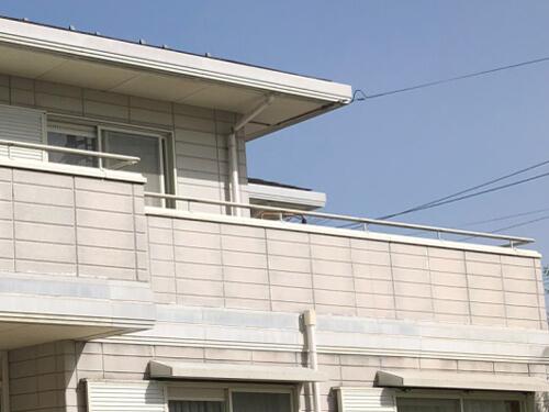 「3色の色分けでスタイリッシュに(神奈川県平塚市)」のBefore写真