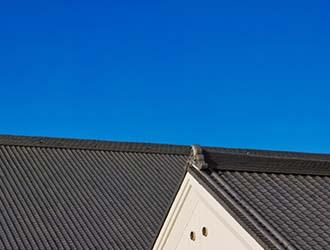 屋根の勾配は急・並・緩ごとに機能が違う!屋根リフォーム前の確認事項