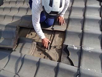 あなたの家の屋根は大丈夫?屋根メンテナンスの基礎知識