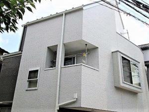 「既存デザインを活かしたクリア外壁塗装!若返ったように美しく!(神奈川県平塚市)」のAfter写真