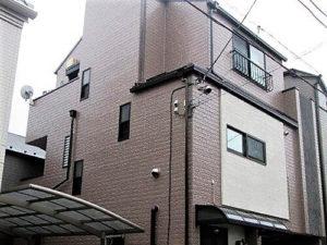 「劣化したコーキング部分を打ち替え・塗装で目立たなく!(神奈川県南足柄市)」のAfter写真