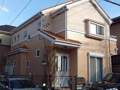 「思い切ったカラーチェンジで家の印象を一新!(神奈川県綾瀬市)」のAfter写真