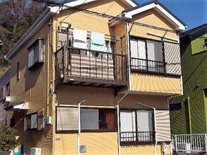 「ぱっと明るい黄色へイメージチェンジ!ひび割れた破風板もピカピカに(神奈川県海老名市)」のAfter写真