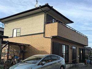 「丁寧な補修と塗装でメリハリのある美しさを実現!(神奈川県海老名市)」のAfter写真