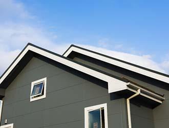 屋根の塗装時期はいつ?屋根材で異なる塗装時期を知り最適なタイミングで塗装を!