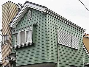 「外壁と併せて外構もトータルで塗装!統一感のある仕上がりに(神奈川県平塚市)」のAfter写真