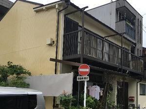 「錆びたトタン外壁を塗装で一新!(神奈川県南足柄市)」のAfter写真