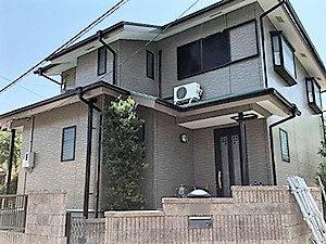 「風合いをそのままに「クリア塗装」で新築時のツヤを取り戻す!(神奈川県愛川町)」のAfter写真