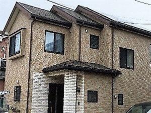 「早めの外壁塗装でサイディングの劣化を防止!(神奈川県平塚市)」のBefore写真