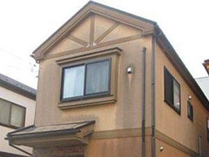 「独特の風合いはそのままに!新築時のような美しい住まいに変身(神奈川県綾瀬市)」のBefore写真
