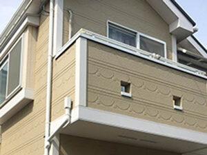 「サイディング外壁の模様を消すことなく新築時の輝きを取り戻す!(神奈川県綾瀬市)」のAfter写真
