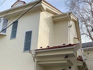 「外壁塗装と屋根塗装を同時に実施!清潔感を取り戻した事例(神奈川県愛川町)」のAfter写真