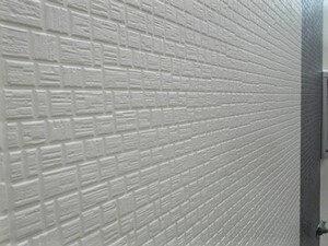 「外壁と屋根とバルコニーをまとめて塗装!ツートンカラー+断熱塗料も用いた事例(神奈川県平塚市)」のAfter写真