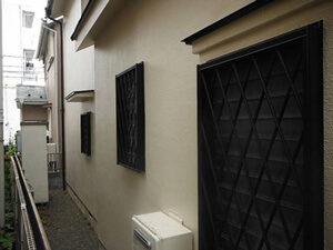 「外壁・屋根・バルコニーを同時に塗装!モルタルの浮き補修の様子も紹介(神奈川県平塚市)」のAfter写真