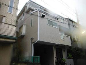 「外壁・屋根・バルコニーをまとめて塗装!住宅を丸ごと塗り替えた事例(神奈川県綾瀬市)」のAfter写真